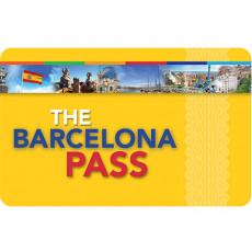 The Barcelona Pass - 4 Dias