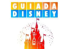Guia da Disney